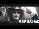 〘 Alice Tarrant〙►Mad Hatter◄