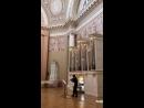 19 июля 2018 года. Таврический дворец. Сергей Полтавский альт, виола д'амур, электроника.