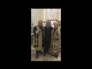 Жалил Атамбаев и Салим Абдувалиев