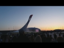 Сочи Олимпийский парк, поющие фонтаны