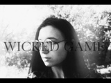 James Vincent McMorrow - Wicked Game (cover LG)
