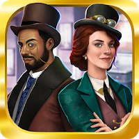 Install  Criminal Case: Mysteries of the Past