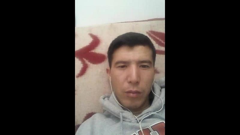 Бахытжан Абухан - Live