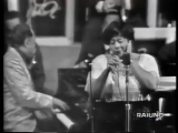 Ella Fitzgerald Paul Gonsalves Duke Ellington his och. - Cottontail 1966