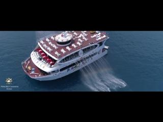 Mobydick Catamaran | Экскурсии в Турции из Кемера от «Ginza Travel»