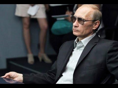✔ США совершили большую стратегическую ошибку выступление Владимира Путина в Йоханнесбурге
