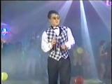 Artur Galstyan - Poghocic ayn koghm (Ardzagank show) (1999)
