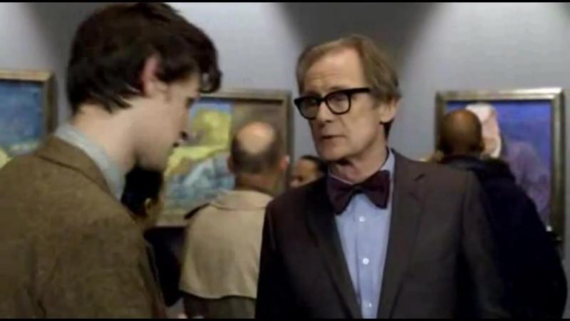 Doctor Who | Доктор Кто 5х10 Ван Гог