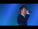 FANCAM 140601 140602 EXO FROM EXOPLANET 1 THE LOST PLANET in HONGKONG D O solo Tell Me What Is Love 360