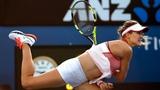 2016-01-20 Australian Open - Agnieszka Radwa