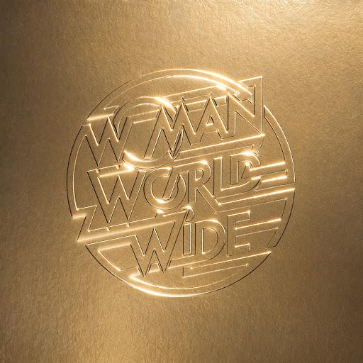 Justice альбом Woman Worldwide