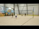 """Игровой день от Клуба пляжного волейбола BVC среди категорий """"Любители"""" и """"Продвинутые любители"""" 2.05.18"""