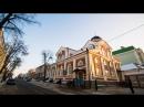 Освящение казанского храма преподобного Сергия Радонежского в праздник Сретения Господня