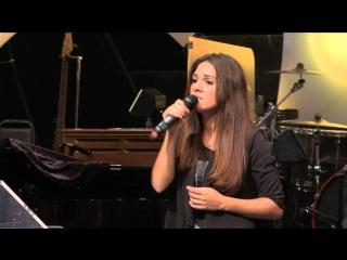 "Дарина Кочанжи ""Мне Без Тебя Не Жить"" (клип) Darina Kochanzhi"