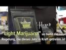 Der Cannabis Lieferdienst in Rom