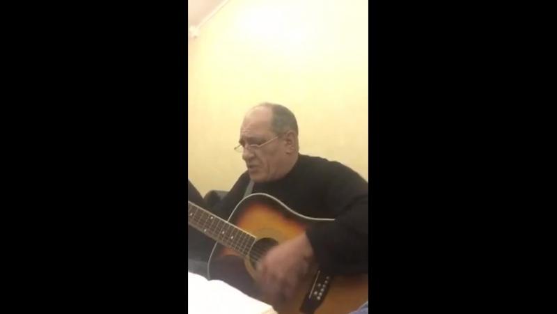 Песню мне подарил лучший друг и близкийОТ ДУШИ ПАРФЕН...