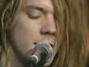 Soul Asylum Runaway Train Later with Jools Holland 1993