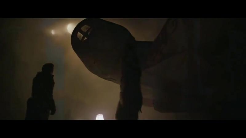 COMERCIAL | Han Solo: Uma História Star Wars - Criminal Life