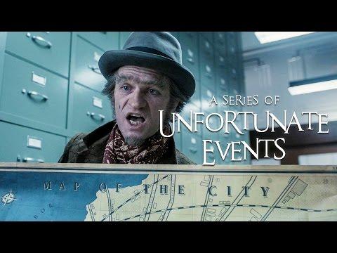 A Series of Unfortunate Events | Advise of Consultant - Episode 2 Scene