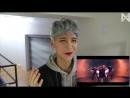 [Рус.саб][07.11.2017] Monsta X Dramarama Reaction lol - Edward Avila