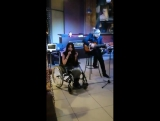 Granberris Zoombie acoustic cover