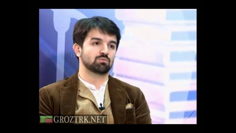 Чечня. Социальный адвокат. Национальный вопрос.