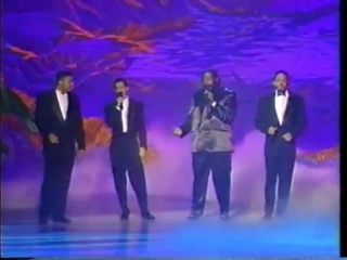 Quincy Jones ft. Al B. Sure!, El DeBarge, James Ingram, Barry White - The Secret Garden