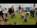 Мишка Косолапый открытое занятие в детском саду Праздник Весны