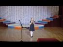 19.04.18г. Отборочный этап на районный фестиваль военно-патриотической песни Огромное небо . 9 мая .