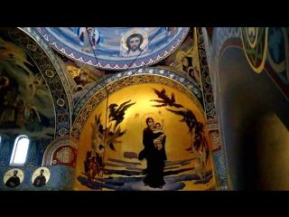 Херувимская песнь из сборника А.В. Касторского №17