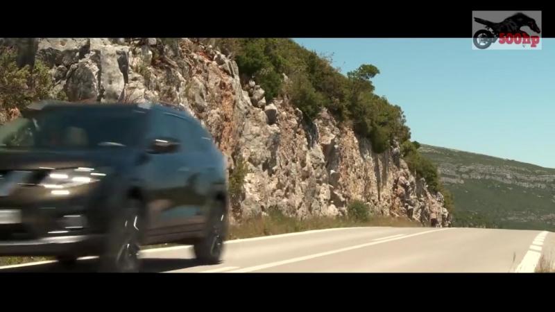 Nissan X-Trail II (2007-2015,)