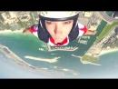 1100ft Freefall Kiss Roberta Mancino in Dubai
