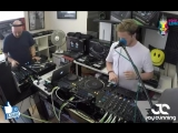 Jay Cunning &amp Terry Hooligan - Foundation Big-Beat &amp Breaks Session