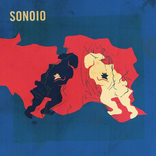 SONOIO альбом Sonoio (Blue)