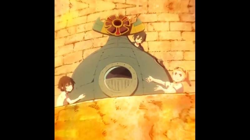 Kujira no Kora wa Sajou ni Utau | Anime vine