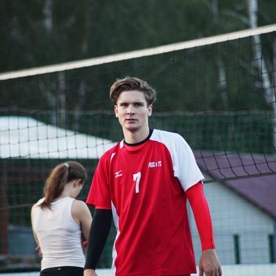 Денис Лякун