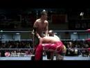 Kento Miyahara (c) vs. Naomichi Marufuji (AJPW - Super Power Series 2018 - Day 7)