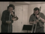 TENNESSEE JAZZ 2003 JAM - SESSION TROMBONES TOM &amp NIKOLAY VTS_03_2