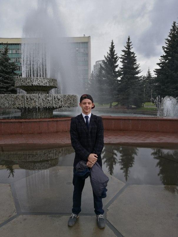 Евгений Виноградов | Новокузнецк