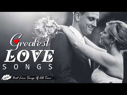 Greatest Love Songs 70's 80's 90's Playlist - Best Love Songs Of The 80's 90's Collection