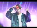 171115 BTS 방탄소년단 Jimmy Kimmel Live Mini Concert 지미 키멜 라이브 Fancam 팬캠