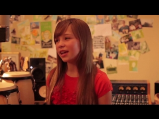 Connie Talbot - Count On Me