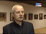 Творческая встреча Владимира Смирнова