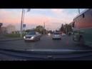 ДТП на Московке 2 Сибирский проспект 16 06 2018г