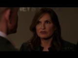 Закон и порядок: Специальный корпус 19 сезон 8 серия (SunshineStudio)