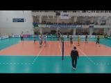 HIGHLIGHTS. Югра-Самотлор — Урал Суперлига 2017-18. Плей-аут. Мужчины