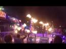 Фаер шоу 3 остров Пхи пхи 2017
