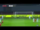 Товарищеский матч  Португалия - США 1:1 обзор 14.11.2017 HD