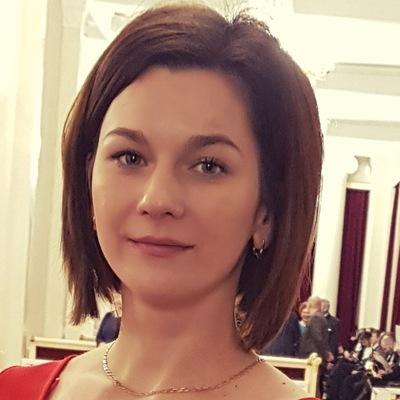 Елизавета Тихомирова