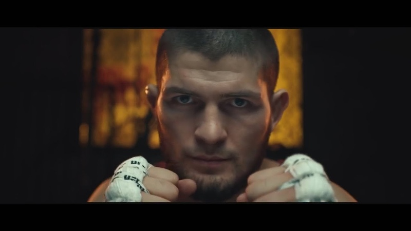 Conor McGregor vs Khabib 'Send Me Location' Promo